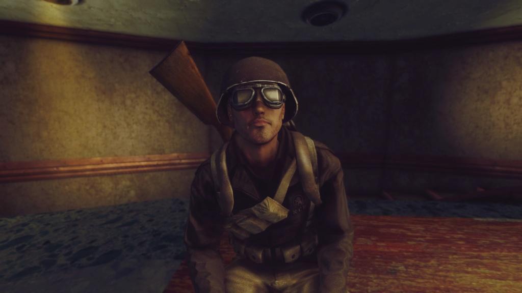 Fallout Screenshots XIV - Page 6 20191026