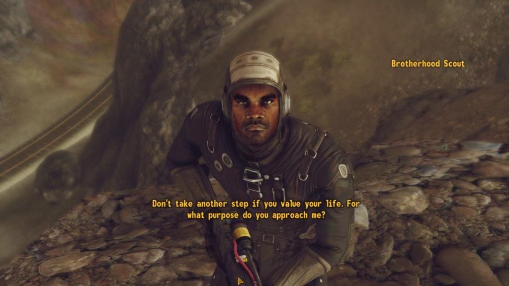 Fallout Screenshots XIV - Page 6 20191029
