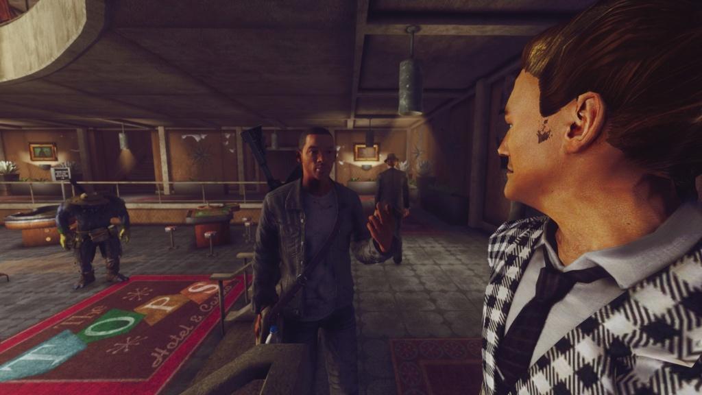 Fallout Screenshots XIV - Page 6 20191030
