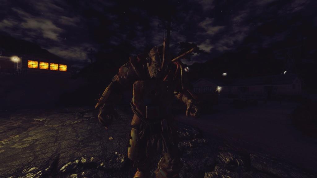Fallout Screenshots XIV - Page 6 20191034