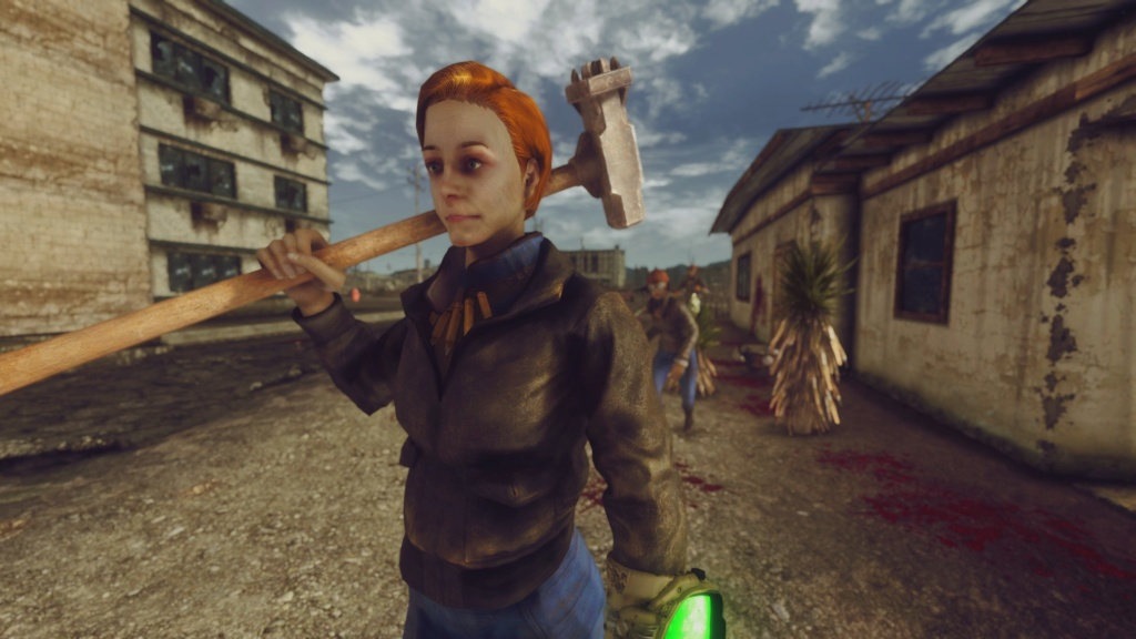 Fallout Screenshots XIV - Page 6 20191035