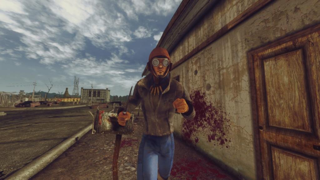 Fallout Screenshots XIV - Page 6 20191036