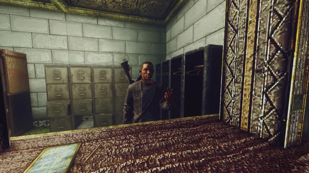 Fallout Screenshots XIV - Page 6 20191039