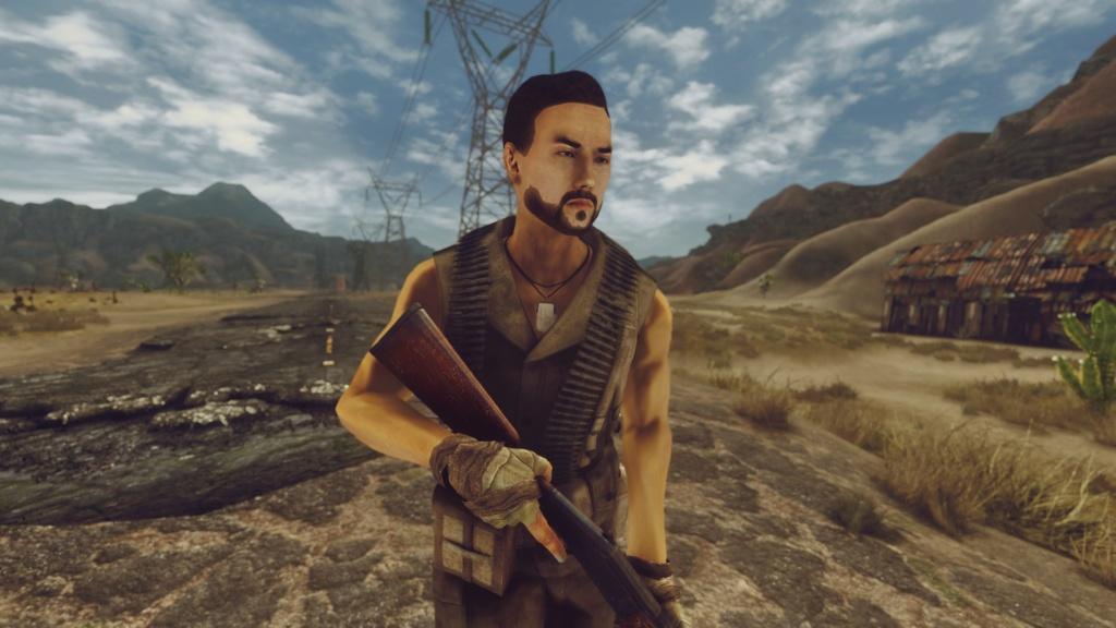 Fallout Screenshots XIV - Page 7 20191050