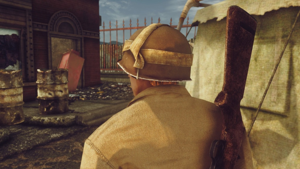 Fallout Screenshots XIV - Page 7 20191052