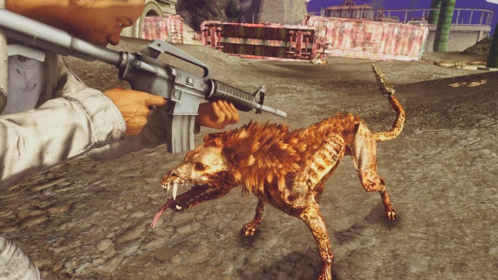 Fallout Screenshots XIV - Page 7 20191054
