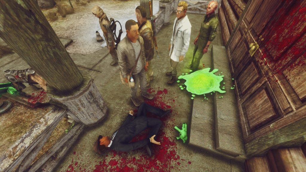 Fallout Screenshots XIV - Page 9 20191121