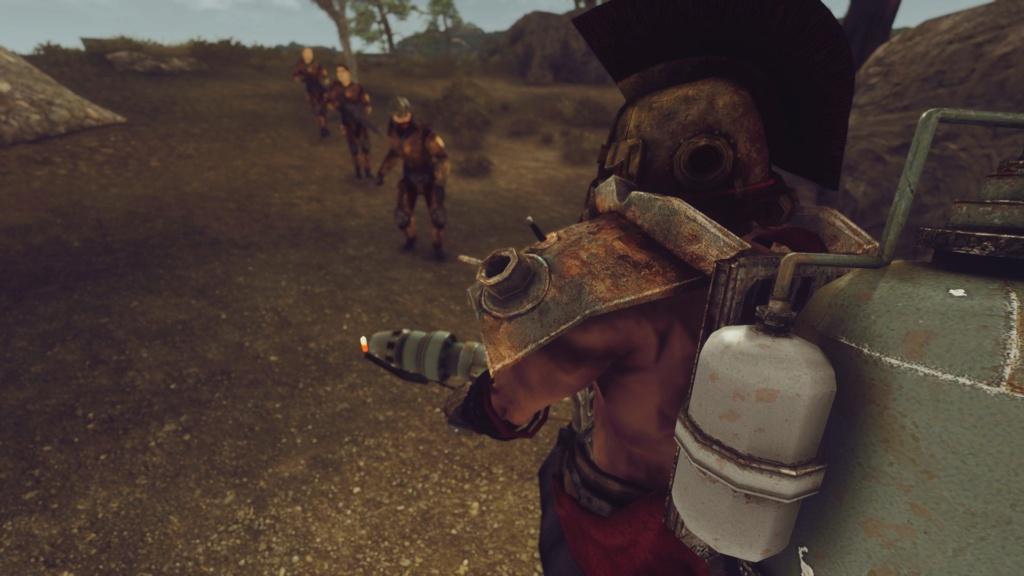 Fallout Screenshots XIV - Page 9 20191122