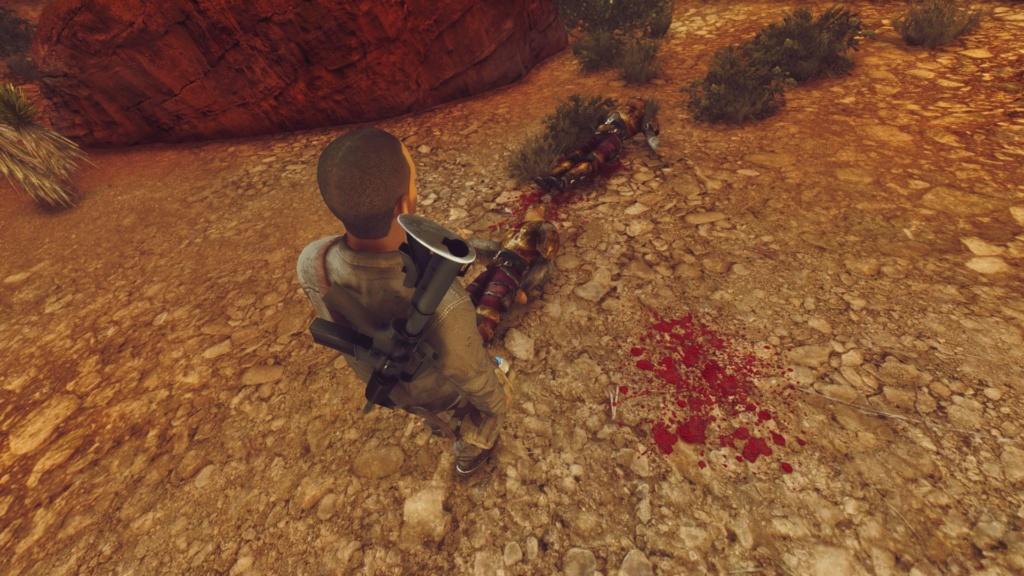 Fallout Screenshots XIV - Page 9 20191124