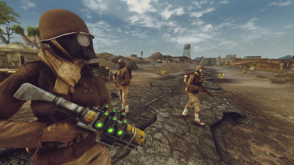 Fallout Screenshots XIV - Page 9 20191126