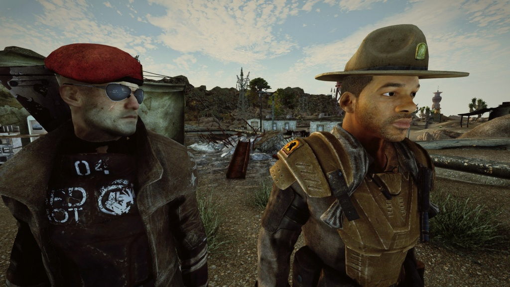 Fallout Screenshots XIV - Page 24 20201012