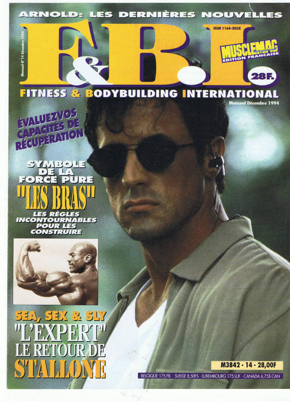 échange magazine sly 69355810