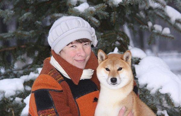 щенок в питомнике Юкаси 25555510