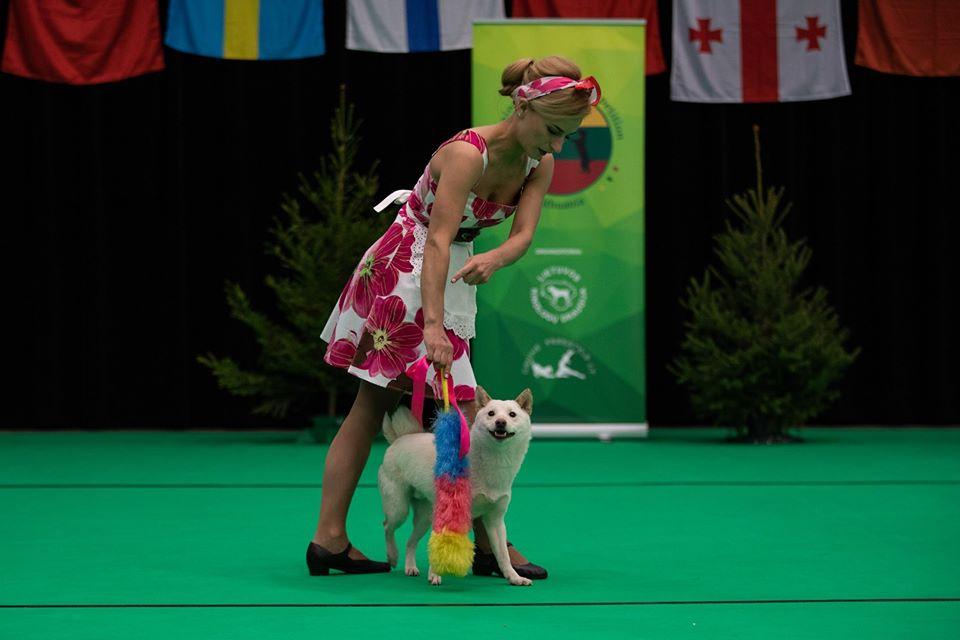 Танцы с собаками - Страница 7 81402310