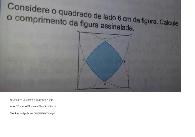 Arco de circunferência (2) Arcose12