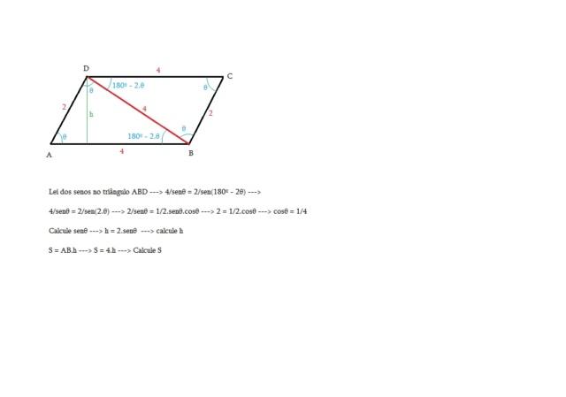 Área do paralelogramo - Página 2 Areapa10