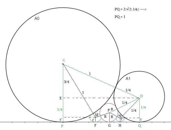 Desafio Matemática(9.1.1): Geometria Plana Cinco_12