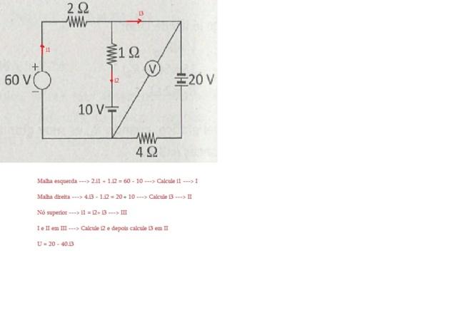 Eletrodinâmica - Circuitos Elétricos Circv11