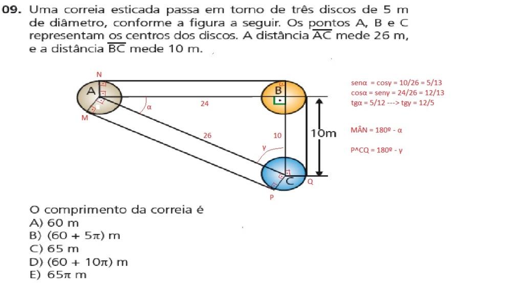 Geometria Plana  Correi11