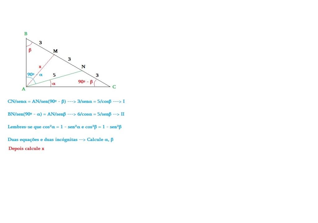 Triângulo retângulo Hipo_t10