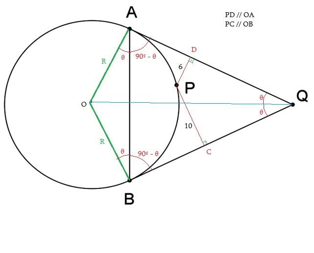 Desafio Matemática(9.1.3): Geometria Plana Pono_p11
