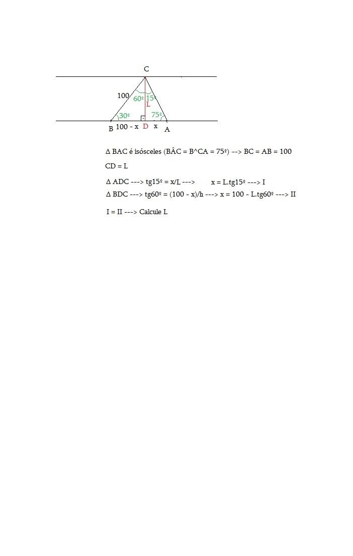 EPCAR 2000- Geometria Plana Pontos13