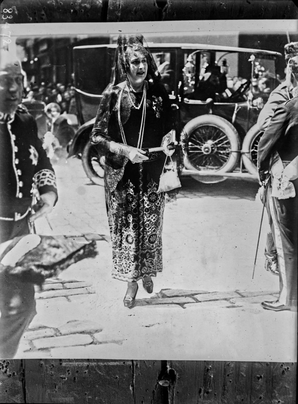 Reina Victoria Eugenia de España - Página 25 36908810