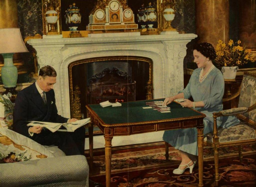 Casa Real de Gran Bretaña e Irlanda del Norte. - Página 8 48415110