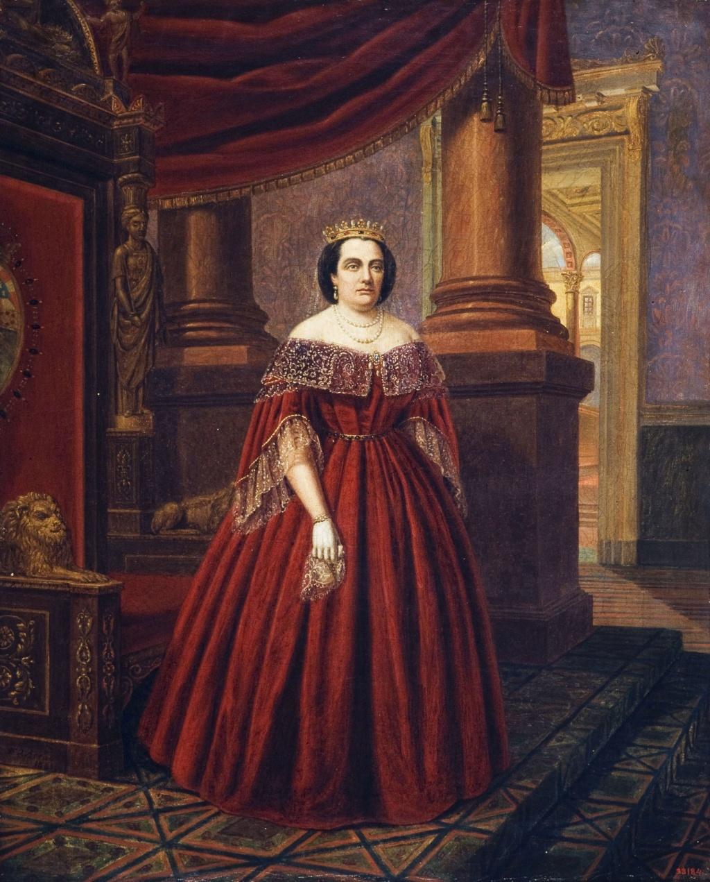 Isabel II de España - Página 5 5ac21d10