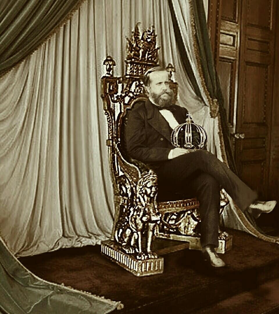 Casa Imperial de Brasil. Orléans-Braganza - Página 25 61604910