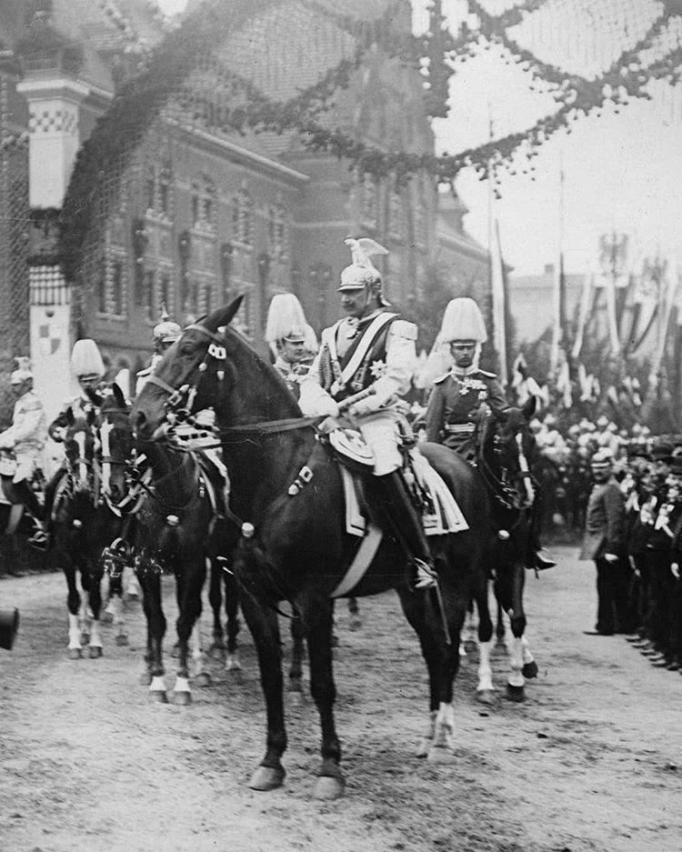 Casa Real de Prusia e Imperial de Alemania - Página 10 64652210