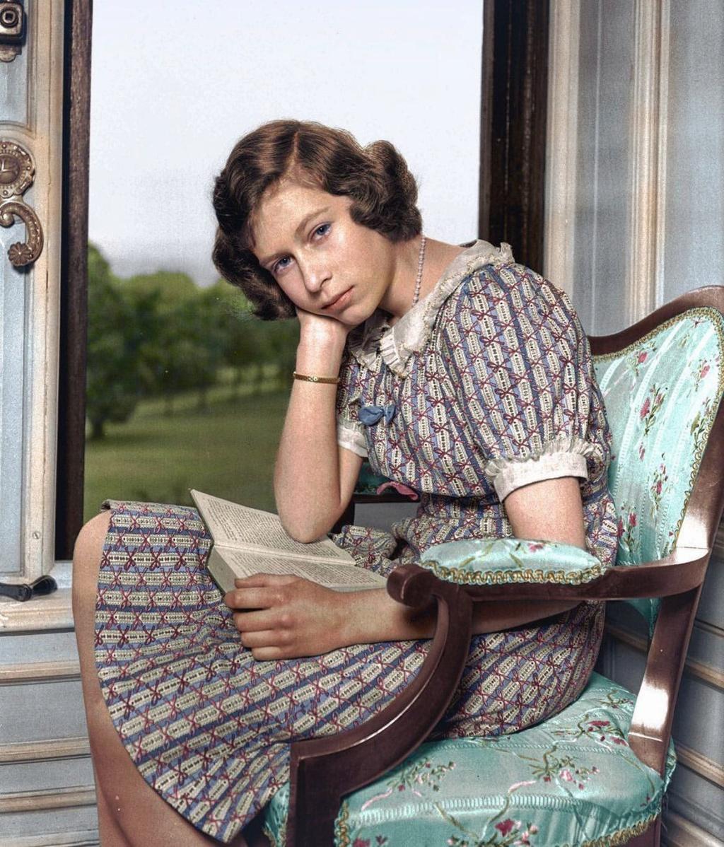 Isabel II, Reina de Gran Bretaña e Irlanda del Norte - Página 13 67653810