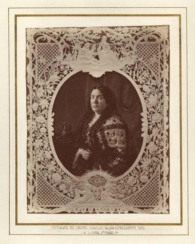 Isabel II de España - Página 6 67959310