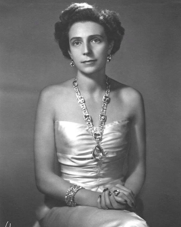 Reina Victoria Eugenia de España - Página 25 68781410