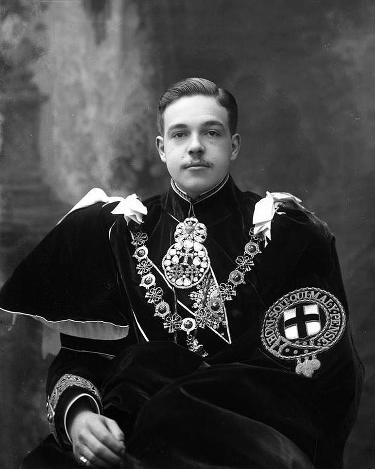 Manuel II de Portugal 69216710