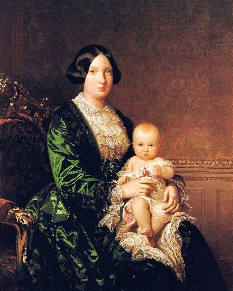 Isabel II de España - Página 6 69721210