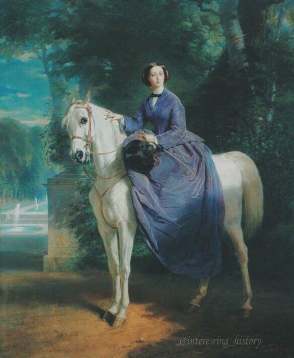Eugenia de Montijo, emperatriz de Francia - Página 4 72919910