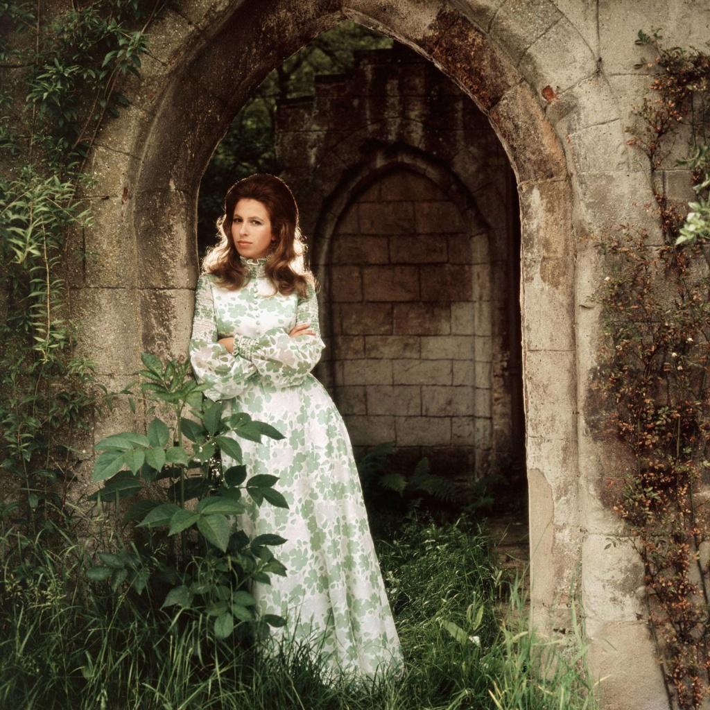 Princesa Ana Mountbatten-Windsor y familia - Página 19 74667910