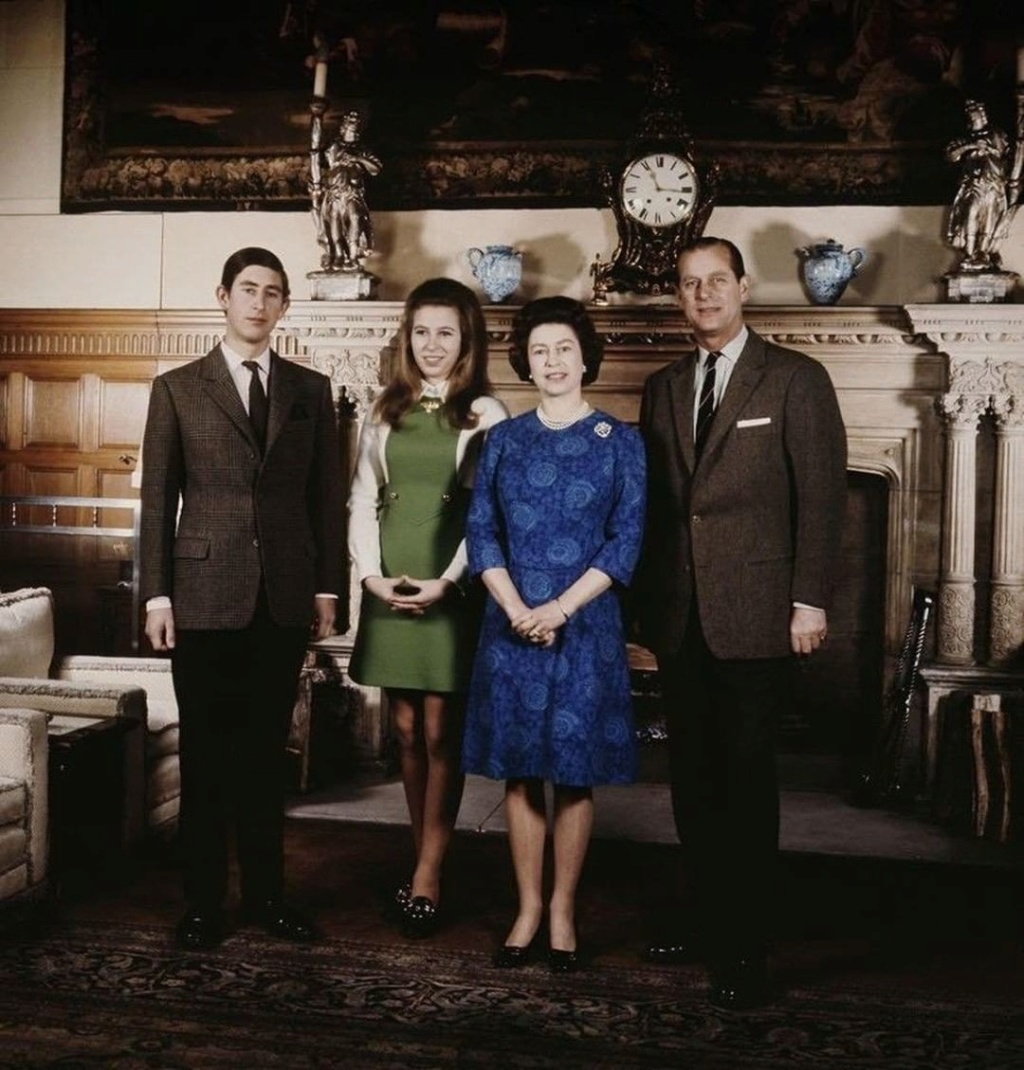 Isabel II, Reina de Gran Bretaña e Irlanda del Norte - Página 13 74673910