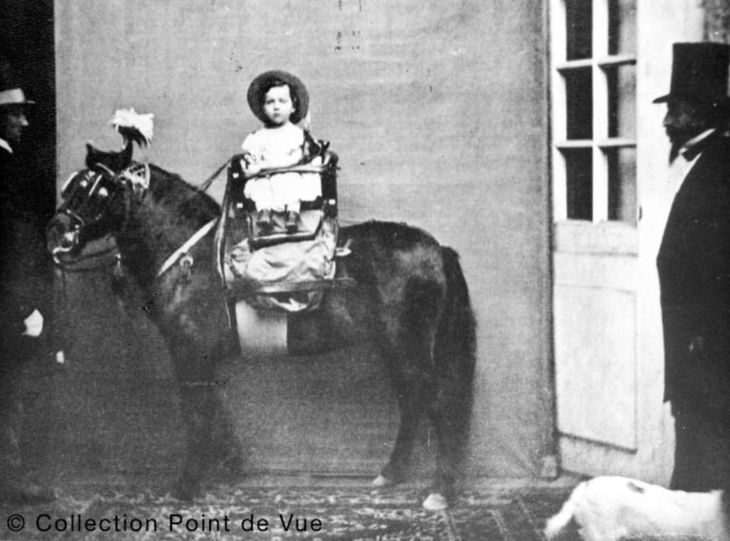 Eugenia de Montijo, emperatriz de Francia - Página 4 74681710