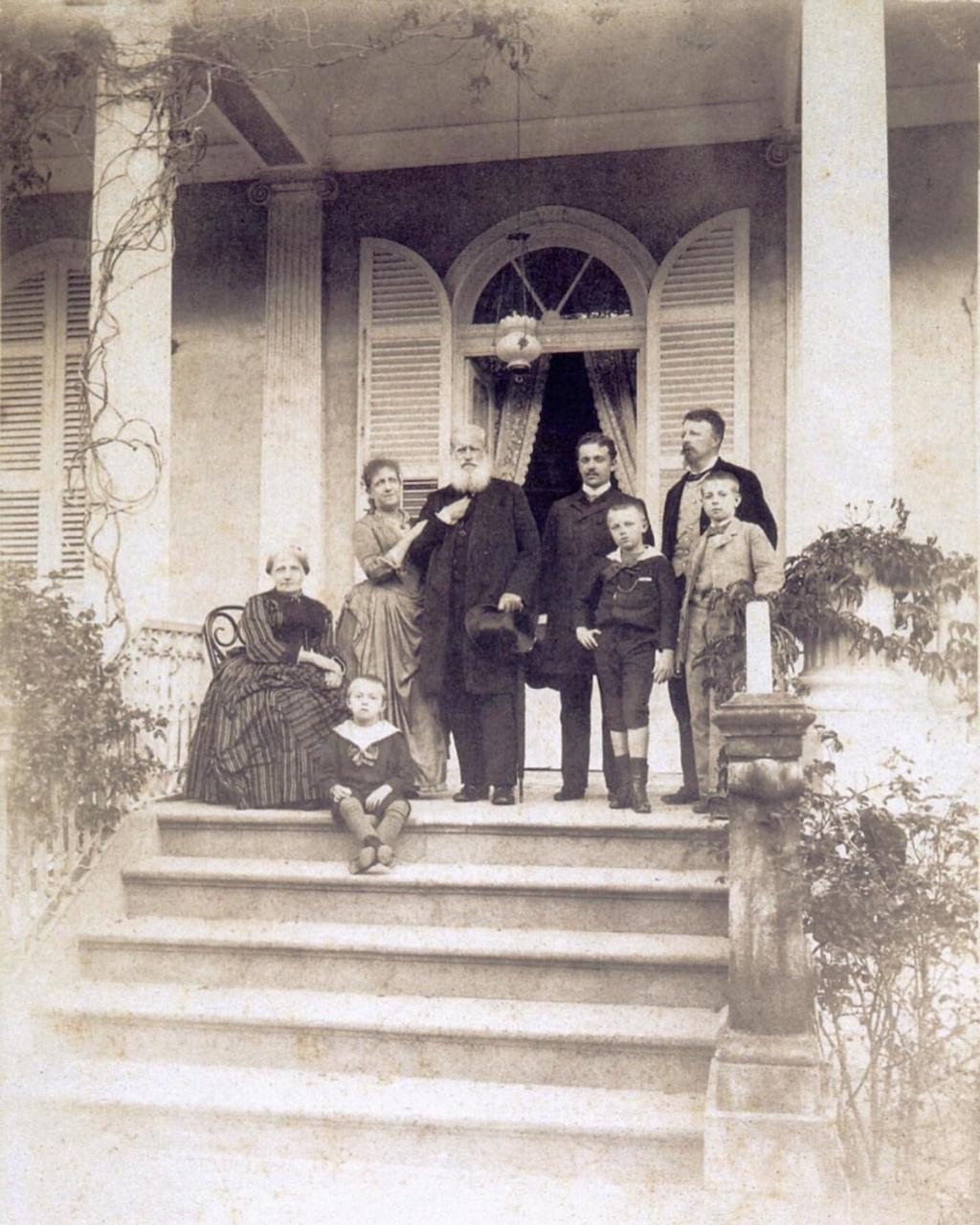 Casa Imperial de Brasil. Orléans-Braganza - Página 19 75572910