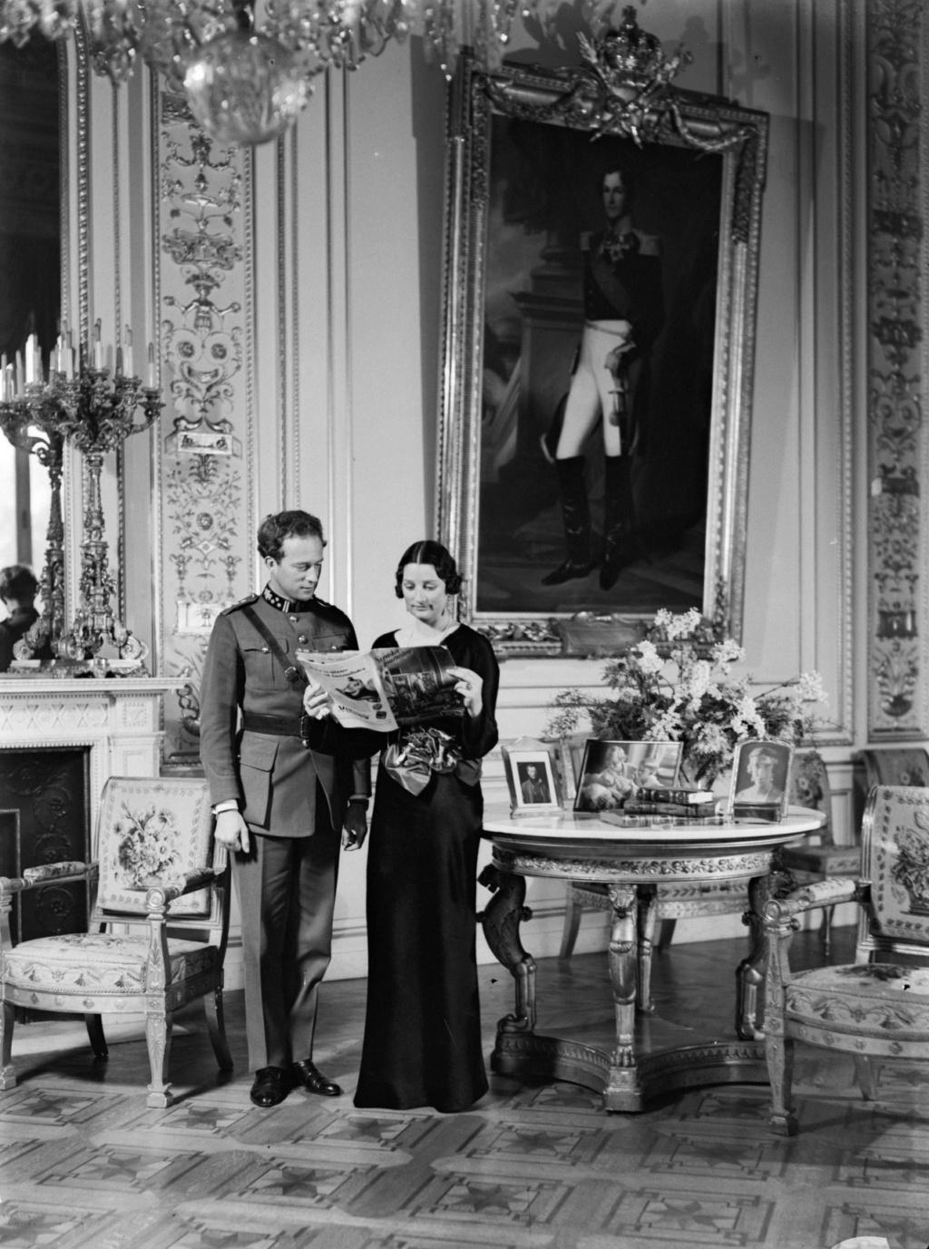 Leopoldo  III  de  Bélgica - Página 5 78149210