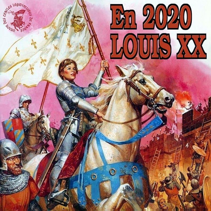 Luis Alfonso de Borbón, Duque de Anjou - Página 32 80612310