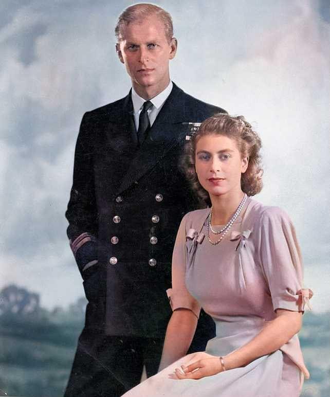 Isabel II, Reina de Gran Bretaña e Irlanda del Norte - Página 13 80668910