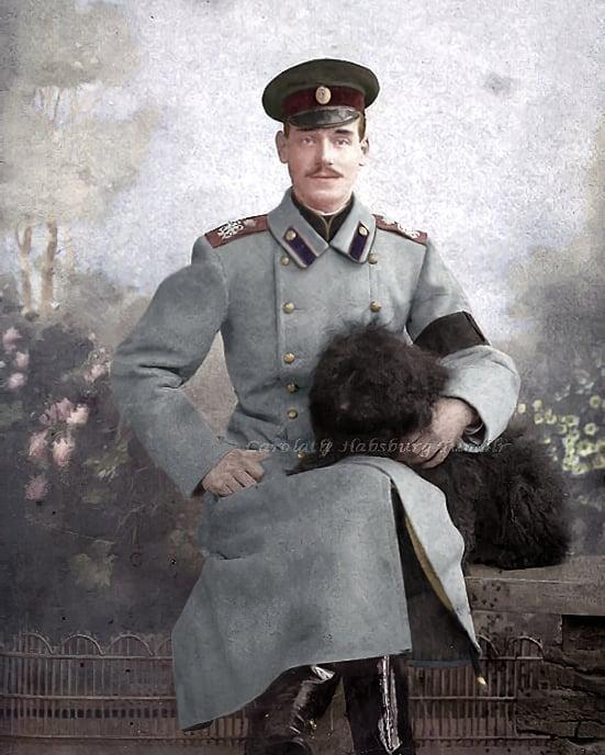 Gran Duque Miguel Alexandrovich - Página 12 95498710