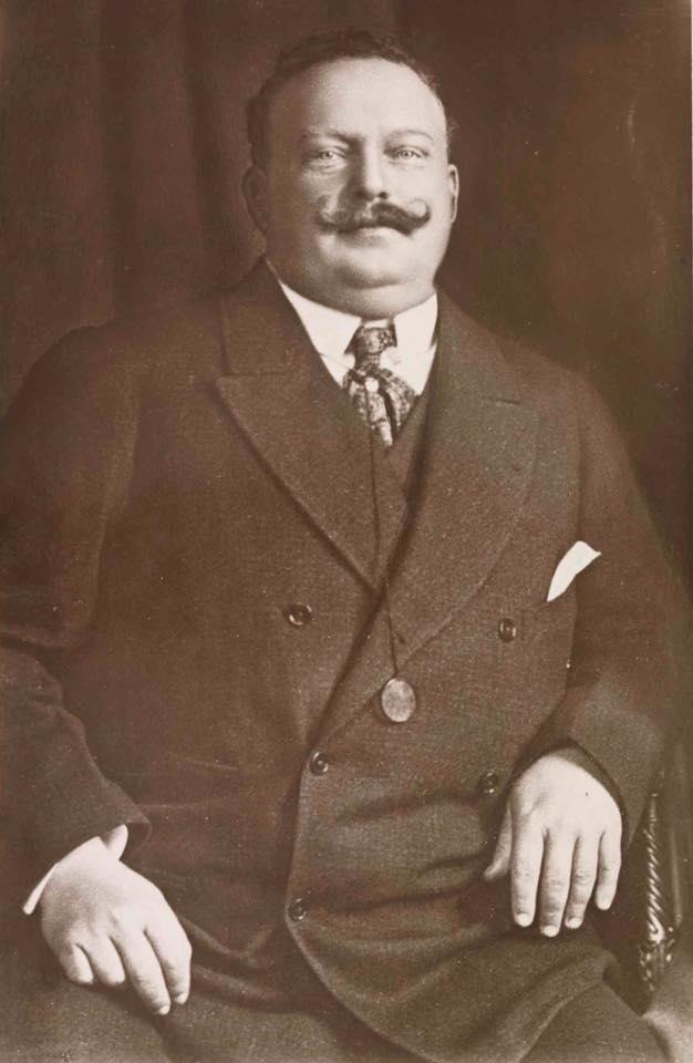 Manuel II de Portugal 97987310