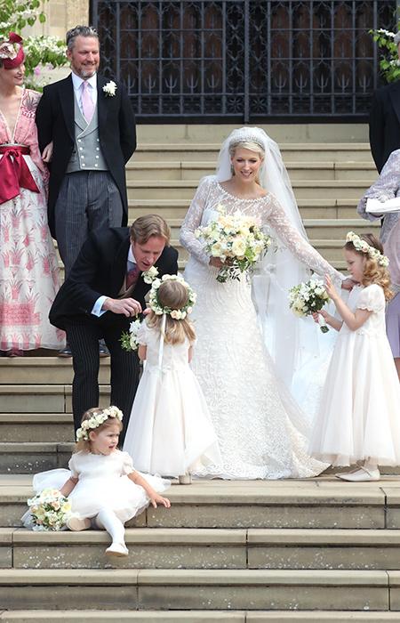 Noticias y Actos de la Familia Real - Página 2 Bridal10