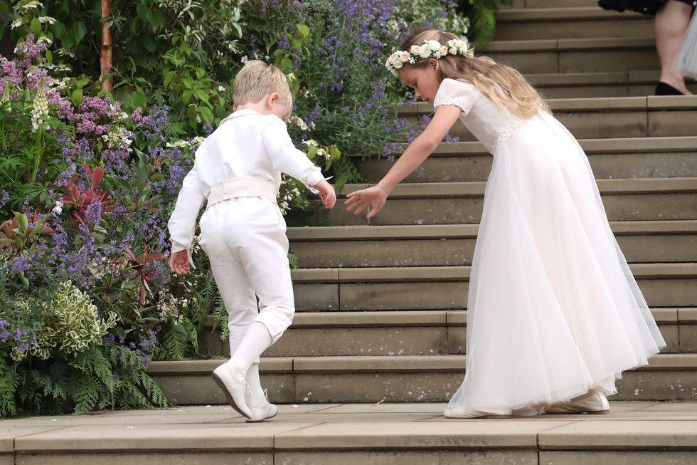 Noticias y Actos de la Familia Real Brides10