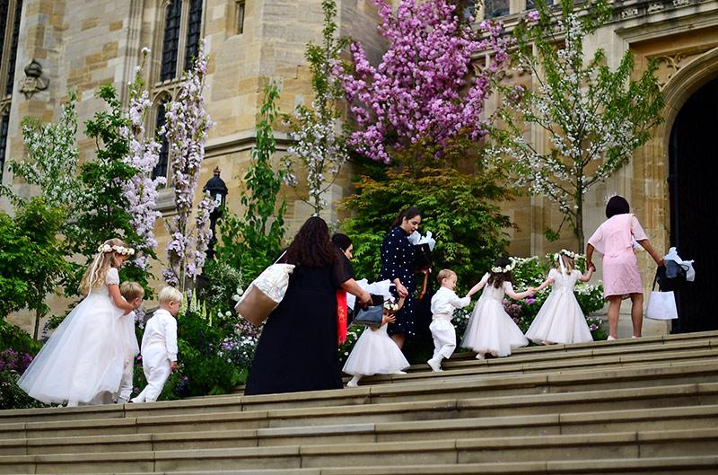 Noticias y Actos de la Familia Real - Página 2 Brides13