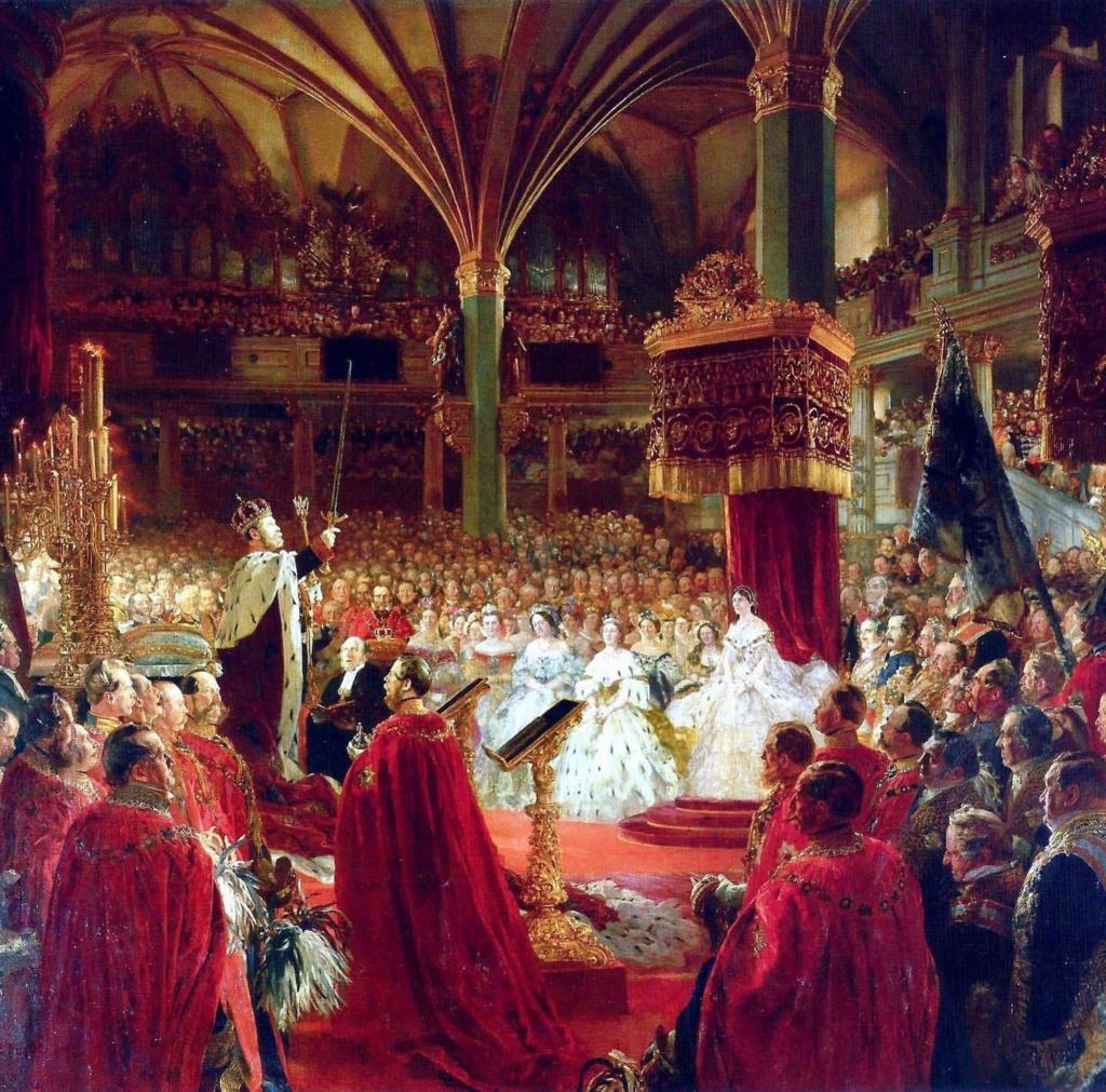 Casa Real de Prusia e Imperial de Alemania - Página 10 Corona10